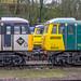 86639 86612 Freightliner Ipswich 08.04.04