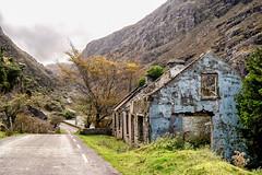 Gap of Dunloe (mickreynolds) Tags: 2018 cokerry gapofdunloe ireland lake mountain wildatlanticway