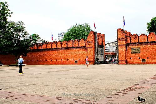 Chiang Mai.   เชียงใหม่