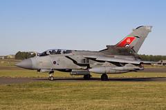 "Panavia Tornado GR4 ZA554/046 ""PRIMUS 01"" - Royal Air Force - RAF Marham, October 2018 (StrikeEagle492) Tags: panaviatornado tornadogr4 gr4 tonka raf royalairforce marham rafmarham norfolk kingslynn canoneos50d canonef70300mmlis za554"