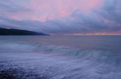 Pastels at Dusk (EmPhoto.) Tags: dusk seascape pastels le longexposure eveningstroll uk emmiejgee landscapepassion sonya7rm2