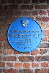 Liverpool (DarloRich2009) Tags: thepiermastershouse piermastershouse albertdock royalalbertdock mersey merseyside rivermersey liverpool water dock quay quayside pierhead