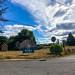 Vote for Rich Vial Campaign Sign, Rural Oregon
