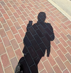September 12: Shadow Self