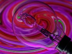 Incandescent bulb (ryorii) Tags: incandescentbulb lamp lampadinaaincandescenza lampada colorful colours colors colorato psicadelico psichedelico colori colore macromondays macromonday macrophotography macrophoto vowel vowels voweli