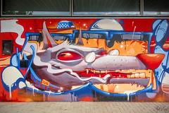 Graff by Difuz ! (Steph Land) Tags: difuz jpps graff graffs graffiti spray sprayart artiste art artderue street streetart zeiss zeisslens carlzeisslenses carlzeiss peinture peintre caps aerosol