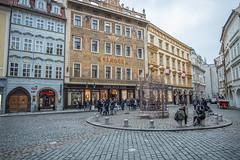 Prague (Lee Armstrong Jones) Tags: prague europe architecture canon5dmkiii citybreak travel weekend shortbreak
