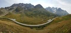 Col du Lautaret-20 (European Roads) Tags: col du lautaret france alpes alps n91 hautesalpes