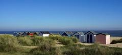 Southwold 3 (pocahontas1975) Tags: southwold suffolk walberswick river sea walk sunny britain sand beach church village