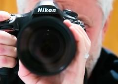 Selfie ... (davidheath01) Tags: dslr canera color colour nikkor d850 nikond850 nikon selfie