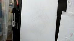 5 InkTober2018 days_6 - SPEEDPAINT (•TRINITY•) Tags: inktober inktober2018 speedpaint illustration artwork art originalart инктобер иллюстрация инктобер2018