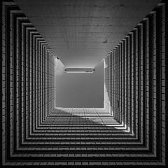 Hongkong Trip 2018 (nheyermeyer) Tags: square sw travel hongkong blackwhite architecture bnw pingshekestate fffotoschule kowloon hk