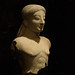 Greek terracotta figure of a young man (2)