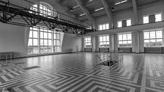 Radio Kootwijk (2) (Ramireziblog) Tags: radio kootwijk zender zaal long wave short lange golf tegels interieur abandoned architectuur canon 6d