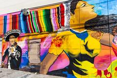 (seua_yai) Tags: northamerica california sanfrancisco thecity city urban muralmissiondistrict seuayai sanfrancisco2018