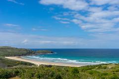 Killalea State Park (6 of 12) (pyl_71) Tags: killalea state park the farm beach nsw illawarra statues art sun kite surfing