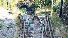 Emosson Funicular Chatelard 09 July 2018 (78) (BaggieWeave) Tags: switzerland emossontouristtrain funicular chatelard montblanc finhaut cantonofvalais ch