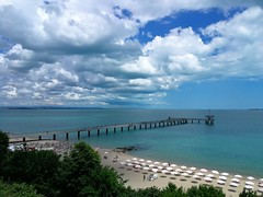 IMG_20170618_140008 (SugarStar88) Tags: bourgas bulgaria blacksea huawei huaweip10 beach summer