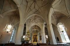 20180527-057F (m-klueber.de) Tags: 20180527057f 20180527 2018 mkbildkatalog nordeuropa skandinavien scandinavia schweden sweden sverige dalarna borlänge stora tuna kyrka kirche hallenkirche gotisch gotik rokoko