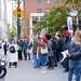 Protesting Brett Kavanaugh Chicago Illinois 10-4-18 4313
