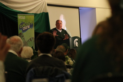 Green & White Brunch, October 2018