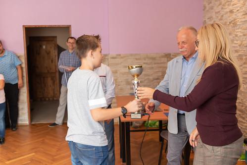 Grand Prix Spółdzielni Mieszkaniowej w Szachach Turniej VII-197