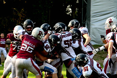 DISO5057 (Wuppertal Greyhounds) Tags: wuppertal greyhounds verbandsliga nrw disografie blende8 american football