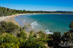 Byron Bay Coast (Theo Crazzolara) Tags: byron bay byronbay australia highlight sighseeing backpacking vacation coast coastline dream beautiful traveling journey endless winter tropical paradise