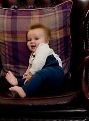 Finley James (Simon Caunt) Tags: cheerful happy grin cheeky smiler smile d800 doncaster bessacarr finn finleyjames nikond800 nikoncameras nikon nikondslr 240700mmf28nikkor afsnikkor2470mmf28 grandson