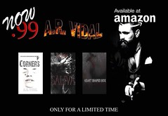 From #TABB #PimpPost Climb in bed with A. R. Vidal (sbproductionsteaseraddict) Tags: book promotions indie authors readers