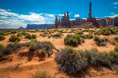 Totem Pole Monument Valley Epic Fine Art Landscape Photography! Elliot McGucken Utah Landscape & Nature Fine Art Photos!  Sony A7R II & Sony Carl Zeiss Wide Angle Lens Vario-Tessar T* FE 16-35mm f/4 ZA OSS Lens SEL1635Z ! (45SURF Hero's Odyssey Mythology Landscapes & Godde) Tags: monument valley epic fine art landscape photography elliot mcgucken utah nature photos sony a7r ii carl zeiss wide angle lens variotessar t fe 1635mm f4 za oss sel1635z