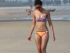 flikr (410) (lovesnailenamel) Tags: sexy sexygranny bikinigranny maturebikini bikinigilf milf gilf