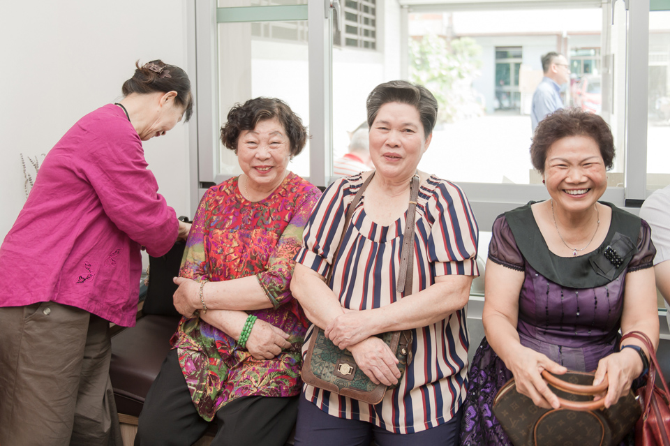 台南婚攝 海中寶料理餐廳 滿滿祝福的婚禮紀錄 W & H 048