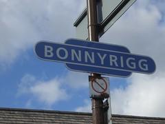 Bonnyrigg (Brian Cairns) Tags: susrans roslin bonnyrigg lasswade cycling rosslyn newcyclepath danderhall dalkeith brianbcairns irreverence levity serendipity
