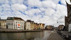 P8045684-2 (igor.shishov) Tags: seasons summer бельгия гент лето памятныеместа сезоны ghent belgium cityscape city urban