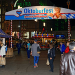 `Oktoberfest' aufm Alex thumbnail
