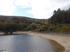 Blaen Bran Reservoir, Upper Cwmbran 1 October 2018 (Cold War Warrior) Tags: reservoir cwmbran blaenbran mynyddmaen
