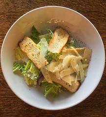 (Cjin99) Tags: providence rhodeisland unitedstates us ri massimos federalhill italian food salad caesarsalad