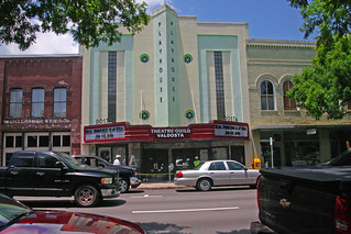 Valdosta Community Theater, 122 N. Ashley St, Valdosta, Georgia