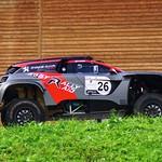 Jean-Pascal Besson (Peugeot 3008 DKR) thumbnail