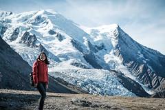 (Kahn's Hot Dogs) Tags: 10thanniversarytrip chamonix france fujixpro2 glacier montblanc
