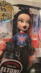 Bratz Pretty N Punk Jade (A3bratz.) Tags: bratz dolls boxed packaging artwork cloe yasmin jade sasha boyz pack passion for fashion mga titan fianna 2001 2004 2005funky style girls boys toys play line cute