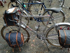 A relatively obscure builder (jimn) Tags: ffd18 frenchfenderday frenchfenderday2018 vintage bicycle