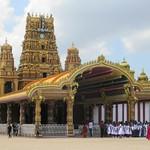 Nallur Kandaswamy Kovil thumbnail