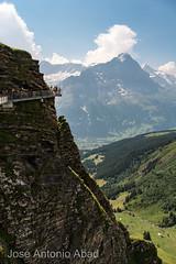Grindelwald First (Jose Antonio Abad) Tags: joséantonioabad grindelwald paisaje europa pública naturaleza suiza montaña nieve alpes alps europe lanscape schweiz suisse svizra svizzera switzerland montagne mountain nature bern ch
