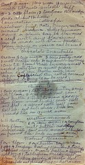 How to Vote Card, verso (Blue Mountains Library, Local Studies) Tags: recipes cakes