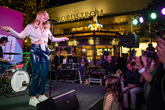 Katelyn Tarver 10/11/2018 #15 (jus10h) Tags: katelyntarver playlisted thegrove losangeles la nylon mag magazine citi privatepass caruso rewards shopping center live music free concert event performance park courtyard female singer young beautiful sexy talented artist nikon d610 2018 october thursday justinhiguchi