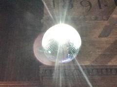 Random Photos! - Disco Light. (Polterguy40) Tags: discoball disco random