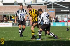 Baardwijk - Oosterhout-9451 (v.v. Baardwijk) Tags: baardwijk oosterhout voetbal competitie 3eklasseb knvb waalwijk