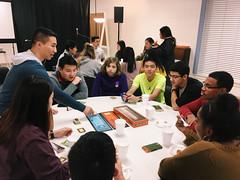 20181012_010 ([make]new durham) Tags: opmonicakwok makenew friday night games bible study